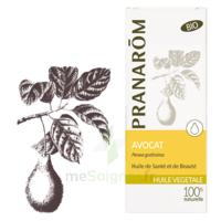 Pranarom Huile Végétale Bio Avocat à Clamart