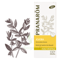 PRANAROM Huile végétale bio Jojoba 50ml à Clamart