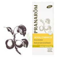 Pranarom Huile Végétale Bio Noyau Abricot 50ml à Clamart