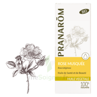 PRANAROM Huile végétale Rose musquée 50ml à Clamart