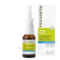 PRANAROM ALLERGOFORCE Spray nasal à Clamart