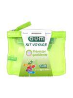 Gum Kit Voyage Prévention Quotidienne à Clamart