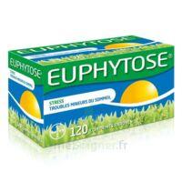 Euphytose Comprimés Enrobés B/120 à Clamart