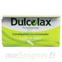 DULCOLAX 10 mg, suppositoire à Clamart