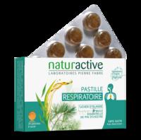 NATURACTIVE ORL Pastilles respiratoire B/24 à Clamart