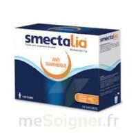 Smectalia 3 G, Poudre Pour Suspension Buvable En Sachet à Clamart