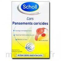 Scholl Pansements coricides cors à Clamart