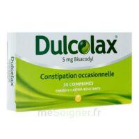 DULCOLAX 5 mg Comprimés enrobés gastro-résistants Plq/30 à Clamart
