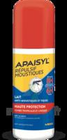 Apaisyl Répulsif Moustiques Emulsion Fluide Haute Protection 90ml à Clamart