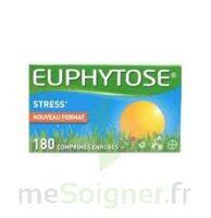 Euphytose Comprimés Enrobés B/180 à Clamart