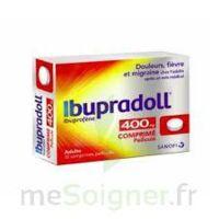 Ibupradoll 400 Mg, Comprimé Pelliculé à Clamart