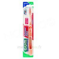 GUM TECHNIQUE PRO Brosse dents médium B/1 à Clamart
