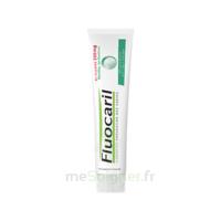 FLUOCARIL bi-fluoré 250 mg Gel dentifrice menthe T/75ml à Clamart