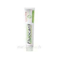 Fluocaril Bi-fluoré 250 Mg Pâte Dentifrice Menthe T/125ml à Clamart
