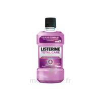 Listerine Total Care Bain bouche 250ml à Clamart