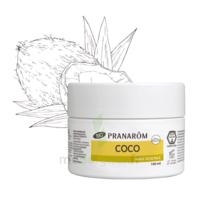 Pranarôm Huile végétale bio Coco 100ml à Clamart