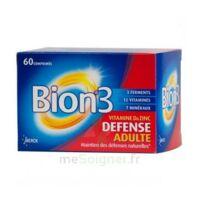 Bion 3 Défense Adulte Comprimés B/60 à Clamart