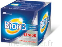 Bion 3 Défense Sénior Comprimés B/30 à Clamart