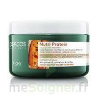 Dercos Nutrients Masque Nutri Protein 250ml à Clamart