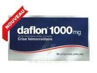 Daflon 1000 Mg Comprimés Pelliculés Plq/18 à Clamart
