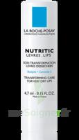 Nutritic Stick Lèvres Sèche Sensibles 2 Etui/4,7ml à Clamart