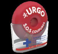 Urgo SOS Bande coupures 2,5cmx3m à Clamart