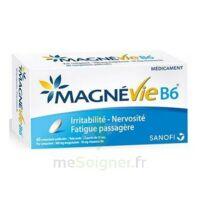 Magnevie B6 100 mg/10 mg Comprimés pelliculés Plaq/60 à Clamart