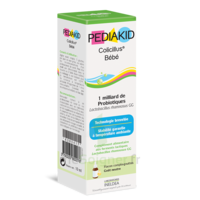 Pédiakid Colicillus Bébé Solution buvable 10ml à Clamart