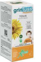 Grintuss Pediatric Sirop Toux Sèche Et Grasse 210g à Clamart