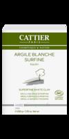 Argile Blanche Surfine - 200 g à Clamart