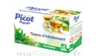 Picot Maman Tisane d'allaitement Verveine 20 Sachets à Clamart