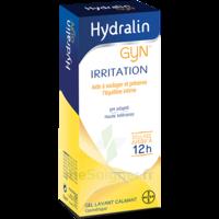 Hydralin Gyn Gel calmant usage intime 200ml à Clamart