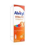 Alvityl Vitalité Solution Buvable Multivitaminée 150ml à Clamart