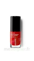 La Roche Posay Vernis Silicium Vernis ongles fortifiant protecteur n°24 Rouge parfait 6ml à Clamart