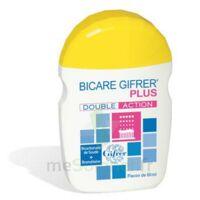 Gifrer Bicare Plus Poudre double action hygiène dentaire 60g à Clamart