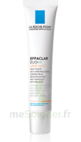 Effaclar Duo+ Unifiant Crème Medium 40ml à Clamart