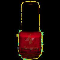 Vitry Vernis à ongles Rouge lady mini Fl/4ml à Clamart
