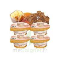 Fresubin 2kcal Crème Sans Lactose Nutriment Caramel 4 Pots/200g à Clamart