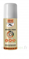 Cinq Sur Cinq Spray Aérosol Tissus 150ml à Clamart