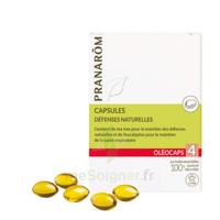 Oléocaps 4 Caps Système Immunitaire Bio B/30 à Clamart