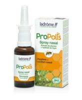 Ladrôme Propolis Solution nasale bio Spray/30ml à Clamart