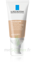 Tolériane Sensitive Le Teint Crème Light Fl Pompe/50ml à Clamart