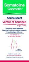 Somatoline Cosmetic Amaincissant Ventre et Hanches Express 150ml à Clamart