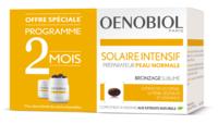 Oenobiol Solaire Intensif Caps Peau Normale 2*pot/30 à Clamart