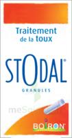 Boiron Stodal Granules Tubes/2 à Clamart