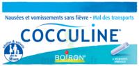 Boiron Cocculine Granules en récipient unidose Doses/6 à Clamart