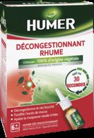 Humer Décongestionnant Rhume Spray Nasal 20ml à Clamart