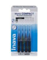 Inava Brossettes Mono-compact Noir Iso 0- 0,6mm à Clamart