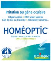 Boiron Homéoptic Collyre Unidose à Clamart