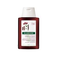 Klorane Quinine + Edelweiss Bio Shampooing 200ml à Clamart